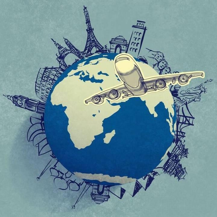 globalizare