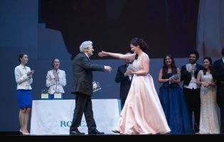 Adela Zaharia ne spune cum ajungi să te desemneze Placido Domingo Nr.1 în lume
