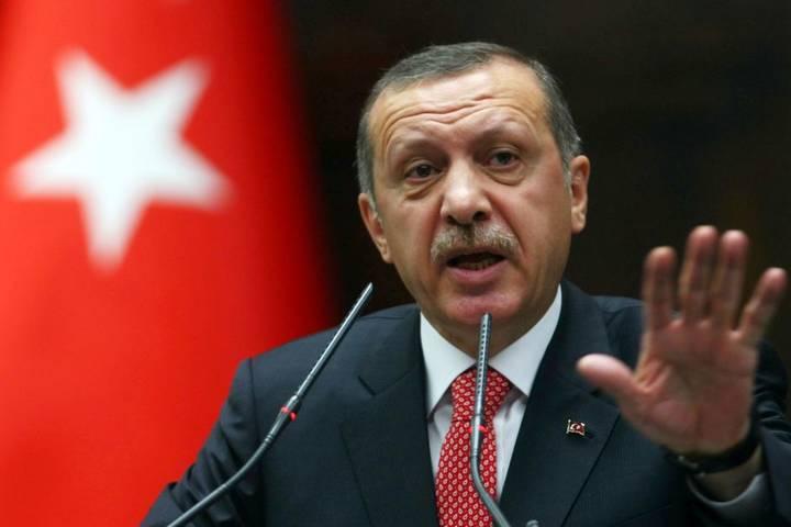 Erdogan Q Magazine