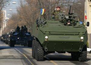 Industria românească de apărare – faza pornirii primelor motoare