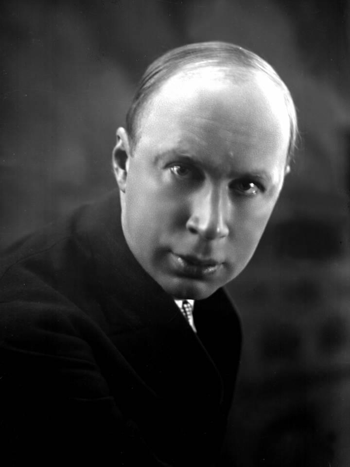 Serguei Sergueievitch Prokofiev (1891-1953), Russi