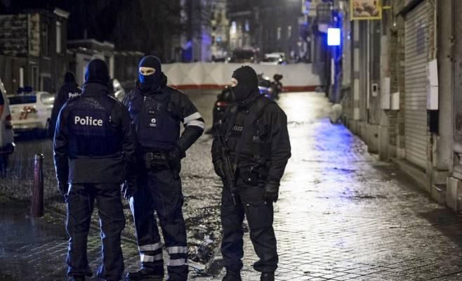 politisti-belgia-operatiune-antiterorista