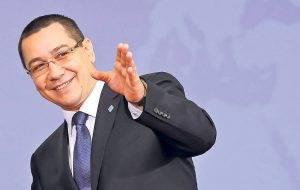 Victor Ponta, Q Magazine