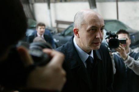 """Puiu Popoviciu a fost condamnat la închisoare în dosarul """"Băneasa"""""""