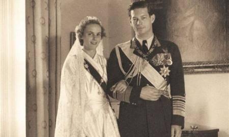 Regele Mihai si regina Ana Q Magazine