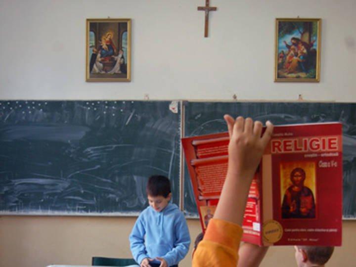 ora de religie