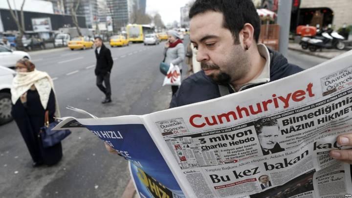 ziar turcia