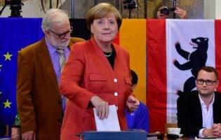 Alegerile din Germania au trecut. Întrebarea lui Kissinger rămâne: Ce prefix are Europa?