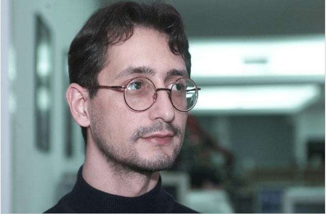 Alexandru Purcăruş