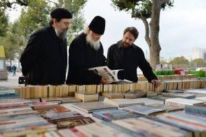 Chiril I al Moscovei, un Patriarh indragostit de Dumnezeu si de carti Q Magazine