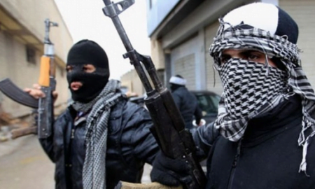 Jihadisti, expulzati din Romania Q Magazine