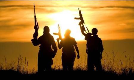 terorism Q Magazine