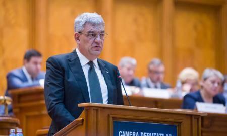 Investire Guvern Tudose – sursa gov.ro