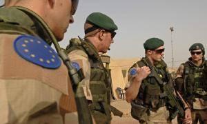 actual Q Magazine_European Defence Agency