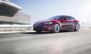 actual Q Magazine_Tesla