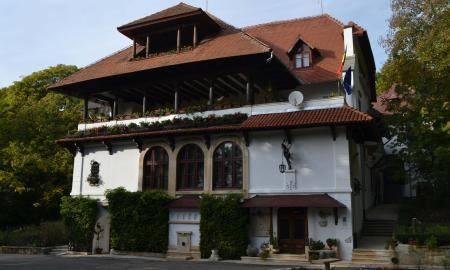 Vila Florica