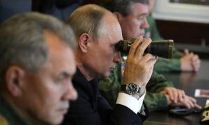 Putin Q Magazine