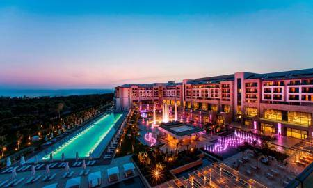 Regnum Carya Golf and SPA Resort in Belek Q Magazine