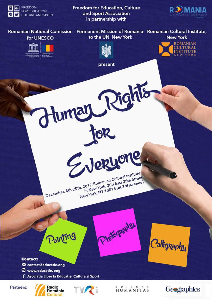 Human Rights Q Magazine
