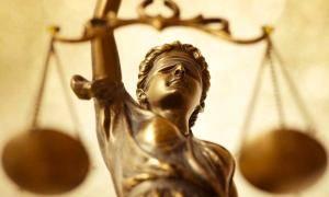 justitie coperta