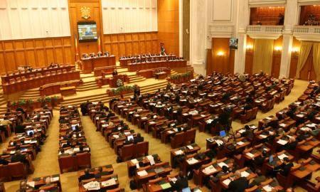 Parlament Q Magazine