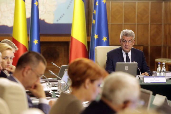 politica Q Magazine_Guvernul României