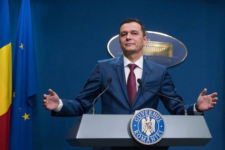 Sorin Grindeanu după căderea Guvernului - 21 iunie 2017