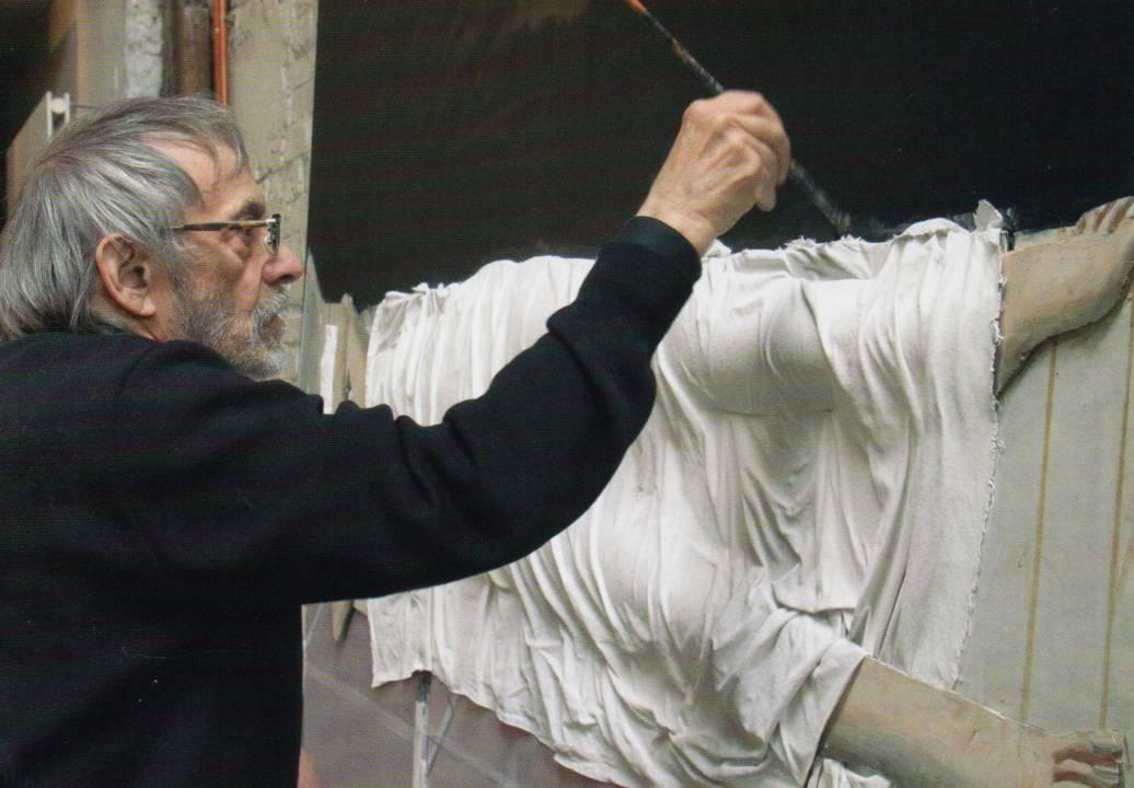 Imagini pentru horia damian picturi