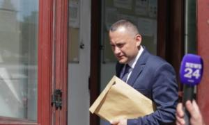 Lucian Onea, anunțat că i se prelungește controlul judiciar