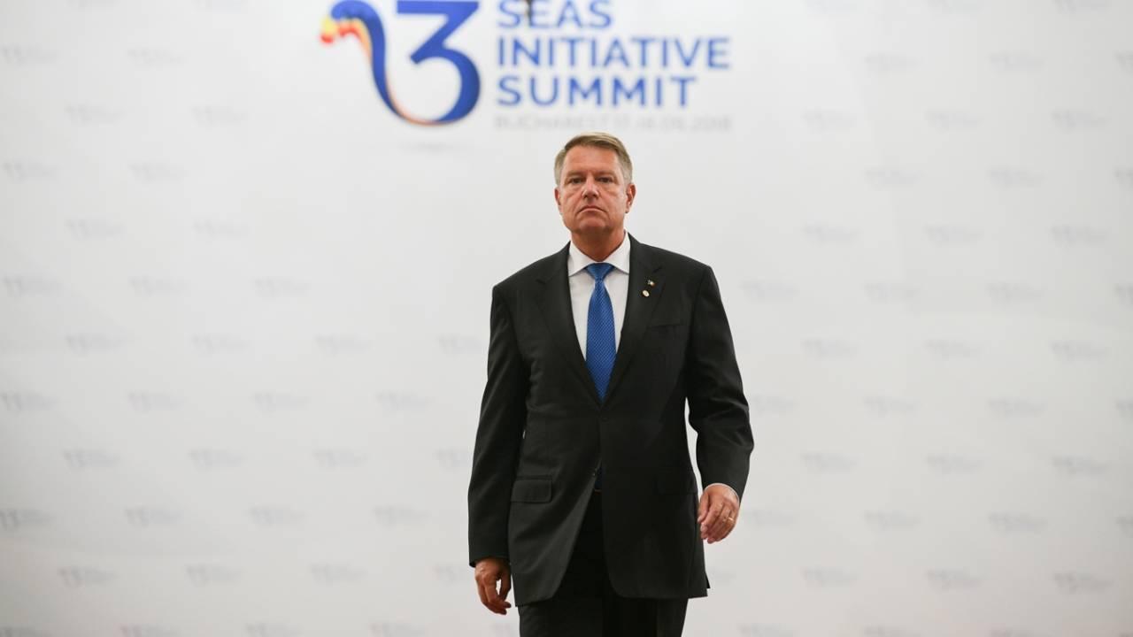 "Summitul ""Inițiativeicelor Trei Mări""Q Magazine (2)"