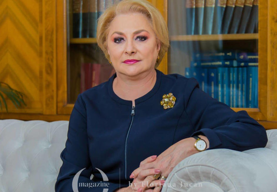 Viorica Dăncilă! GALERIE FOTO EXCLUSIVĂ QMagazine (3)
