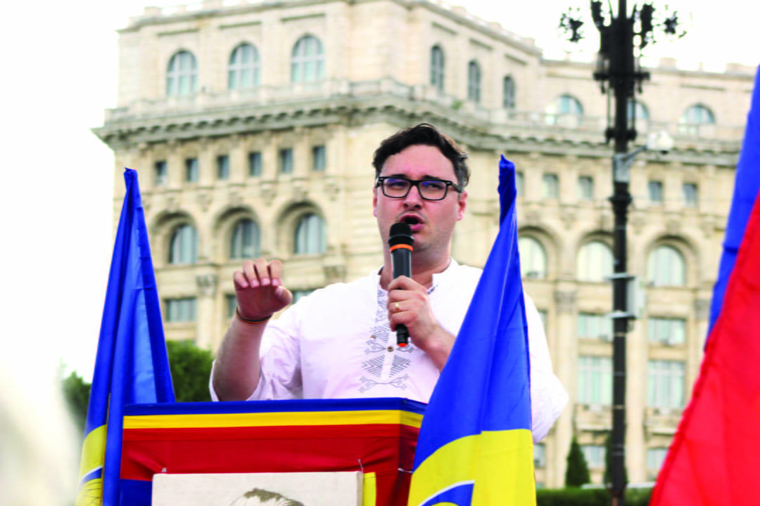 Ezúttal pofára esett a magyargyűlölő Dan Tanasă