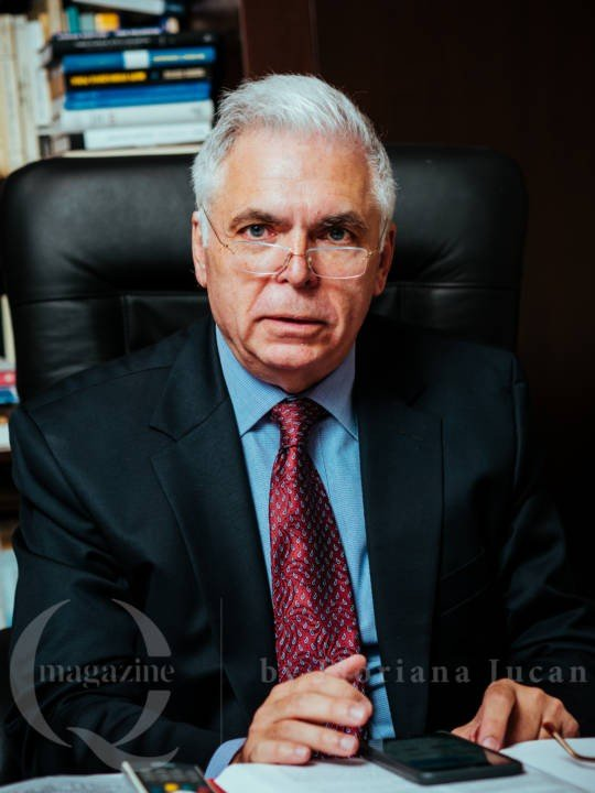 Fostul europarlamentar PSD Adrian Severin-foto QMagazine (1)