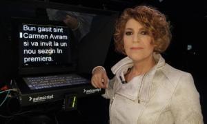 Antena 3 reacționează după decizia jurnalistei Carmen Avram -Qmagazine
