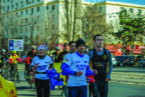 Laurenţiu Cobzaru-Când toţi ne întoarcem acasă… QMagazine