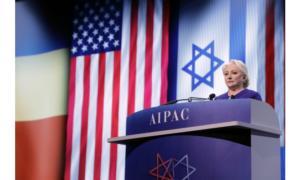Premierul Viorica Dăncilă a anunțat că este ferm hotărâtă să contribuie la strângerea relațiilor UE- Israel