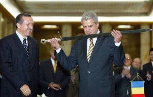Erdogan şi ultimii 10 ani